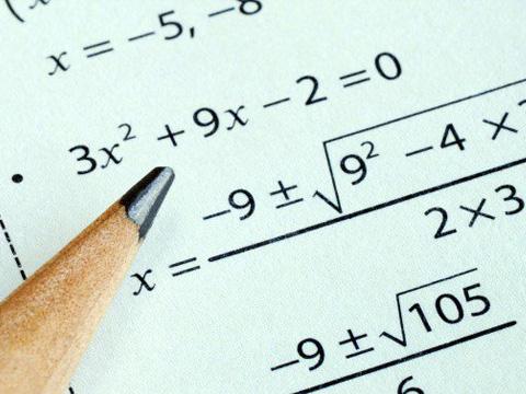 Fourths Feast on Maths