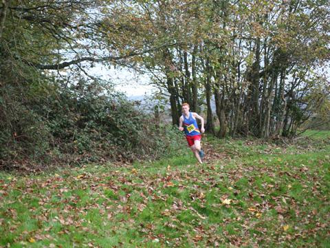 Runners Fulfilling Promise