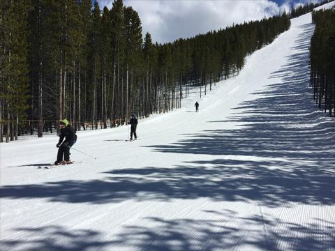 Canada Ski Experience