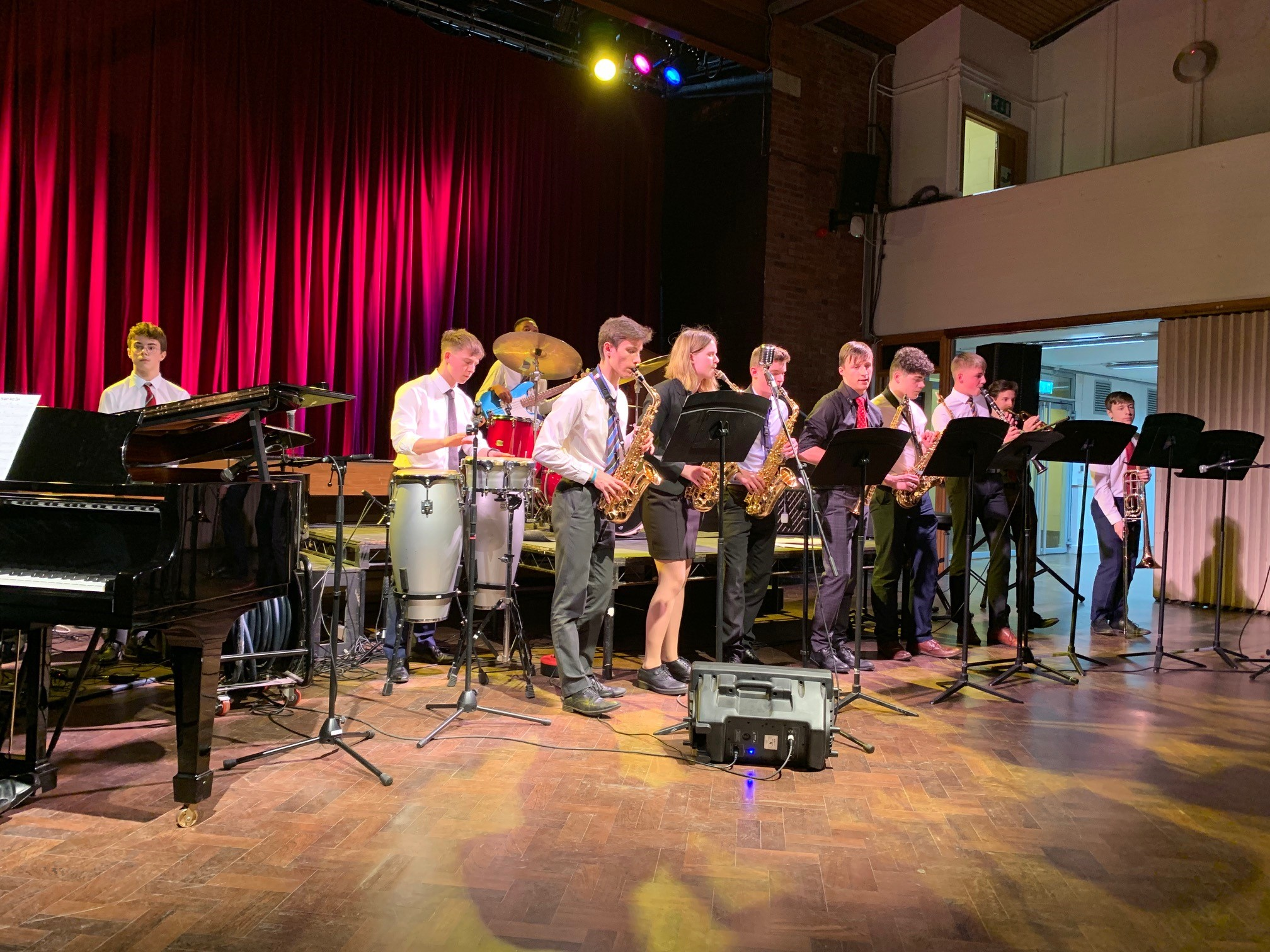 Jazz Evening 2019
